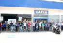 Sindicato dos Bancários recolhe assinaturas contra fechamento da Caixa Econômica Federal do Cocaia