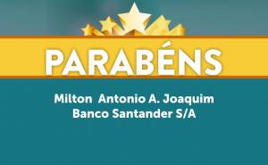 Bancário de Guarulhos é grande vencedor da 4ª Campanha de Sindicalização da FETEC/CUT