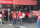 Sindicato garante o direito de descanso aos finais de semana do banco Santander