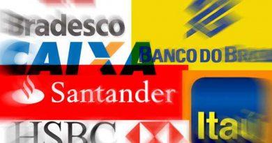 Lucro dos maiores bancos do país ultrapassa R$18 bilhões no primeiro trimestre