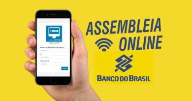 Assembleia virtual do Banco do Brasil, marcada para dia 10, decidirá Acordo Coletivo de Trabalho Emergencial (Pandemia COVID-19)